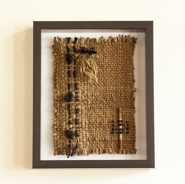 Diseño y Decoración Textil- Fieltro- Reciclaje y Artesanías