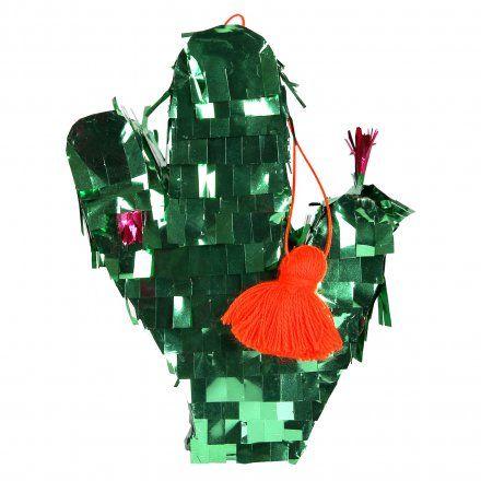 Baumschmuck Piñata Kaktus online kaufen | design3000.de Online Shop