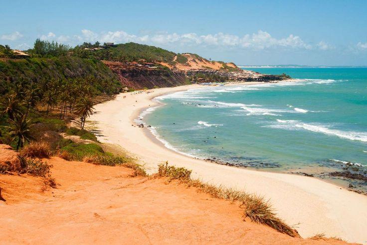 Praia do Amor (Praia da Pipa, Rio Grande do Norte): Considerada a mais famosa praia do município de ... - Shutterstock