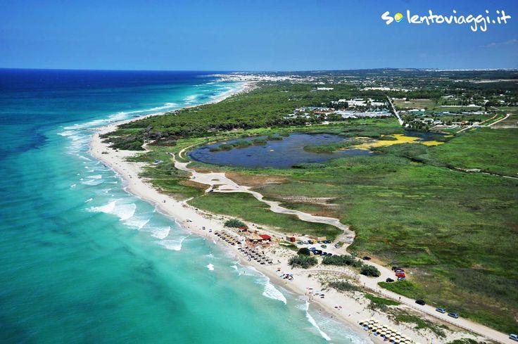 La costa di #Ugento, dove si trova #LidoMarini, è nota per le lunghe e bianche #spiagge di sabbia.  Se vuoi passare una vacanza qui clicca http://www.salentoviaggi.it/salento/offerte-vacanze-lido-marini.htm