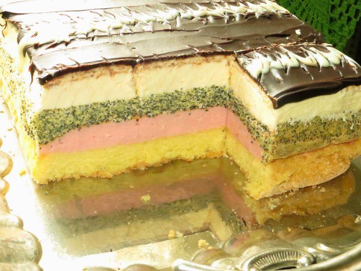Domowe ciasta i obiady: Ciasto Kopciuszek