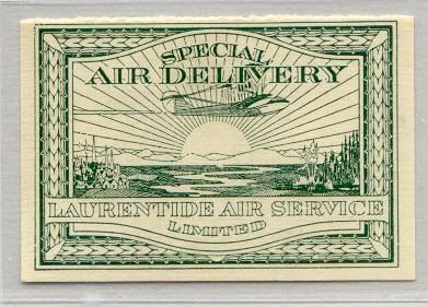 source: stamp (1920) The first air mail flight in Canada was from Montreal to Toronto in 1918. These stamps were sold from post offices, but the Post Office did not assume responsibility for the airmail, or help with the cost of service. The popularization of air travel is a production of mature technology and booming economy which could provide stable financial aid. Air travel brought convenience to people's life and shortened the distance among regions and people.