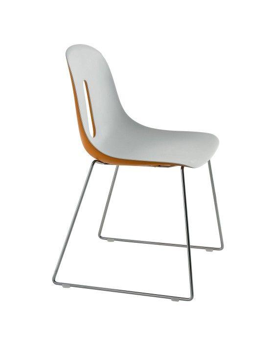 Gotham 4503 Side Chair