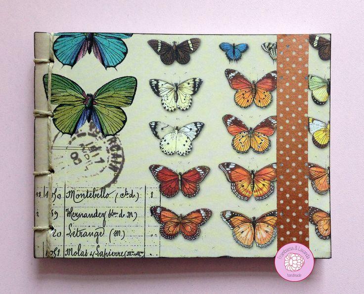#cuaderno #scrap #cosido #handmade #encuadernación #japonesa