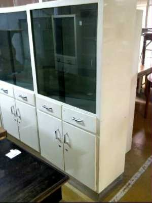 ARMOIRE METAL 80 Valence