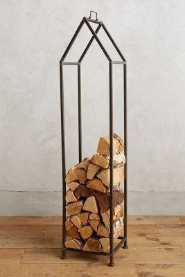 Great Heights Log Holder