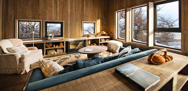 アワシ パタゴニア(Awasi Patagonia)チリ・トーレス デル パイネ国立公園 Tablet Hotels