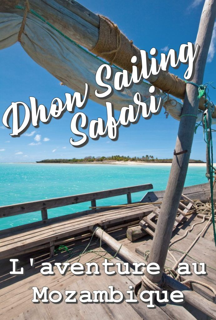 Dhow sailing safari : l'aventure au paradis…