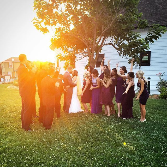 Such An Amazing Time Meganwhitney Wedding Great