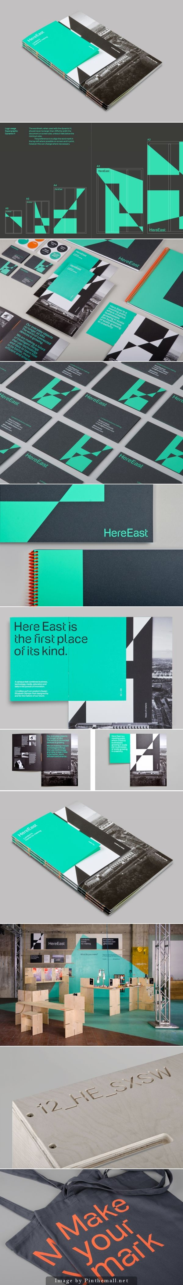 Here East designed by dn&co