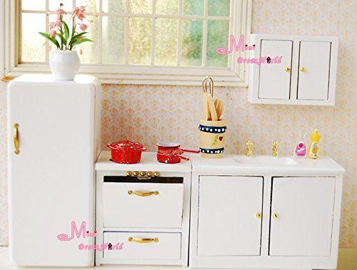 17 best Boomini WOOD images on Pinterest Dollhouses Mini houses