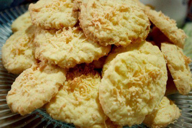 Resep Cara Membuat Kue Kering Havermut Keju Renyah Dan Lembut Kue Kering Resep Biskuit Resep