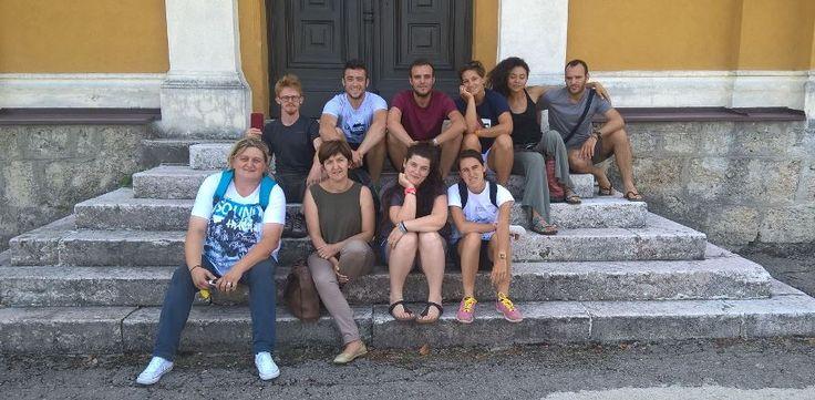 Da Piacenza ai Balcani continua il viaggio nell'integrazione internazionale del…
