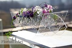 Floral design : Tomas de Bruyne