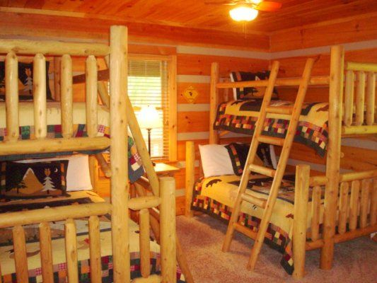 Crosswind - Cabin rentals in NC, NC cabin rentals, cabins in Boone NC