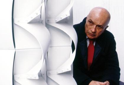 Edgar Negret (1920-2012) Colombian abstract sculptor