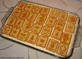 Chessman Banana Pudding Rocks!!