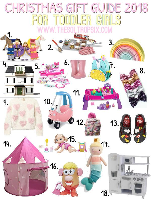 Ultimate Christmas Gift Guide For The Entire Family Toddler Christmas Gifts Girl Toddler Girl Gifts Gifts For 3 Year Old Girls