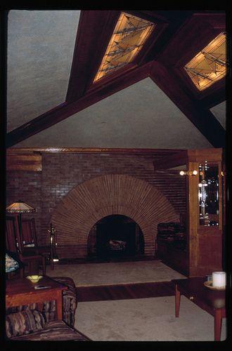 arthur heurtley house 1902 oak park illinois