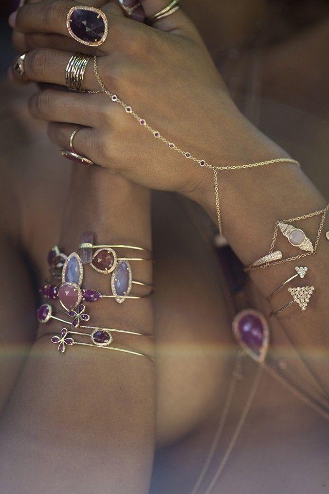 Pretty Little Things | Jacquie Aiche #JATribe
