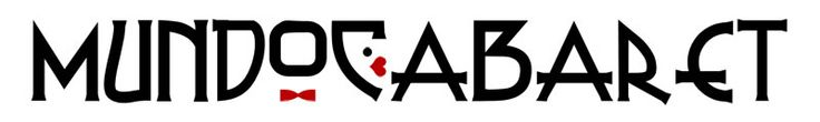 Portada/logo Mundo Cabaret