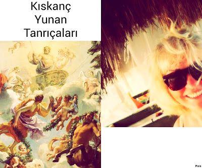 kitaplar:  Kıskanç Yunan Tanrıçaları nazanss.blogspot.com   ...