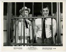 The Great Impostor Film 1961 | Movie Still Photo~T. Curtis as The Great Imposter (1961) Photo m53909