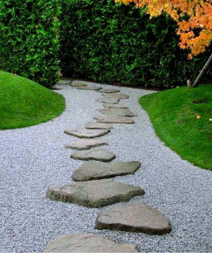 Fresh Gartenwege mit Stil
