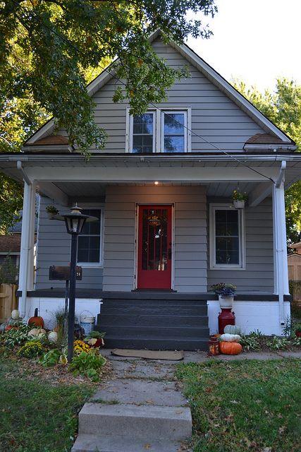 Best 25 Painting Aluminum Siding Ideas On Pinterest Exterior Paint Schemes Exterior House