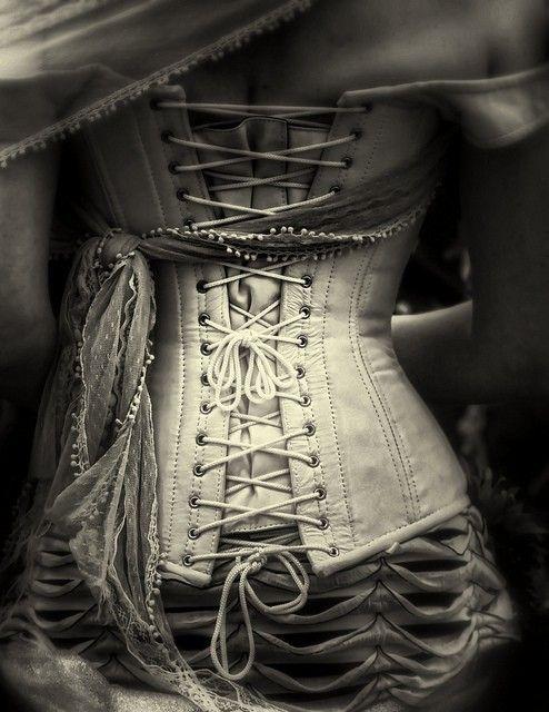corset, corsette, victorian~   Favim  ~