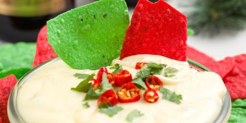 60+ Easy Christmas Appetizer Recipes - Best Holiday Party Appetizers—Delish.com