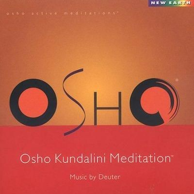 Precision Series Deuter - Osho Kundalini Meditation