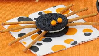 Mrs. Wills Kindergarten: Peek at my Week-Spiders!!!