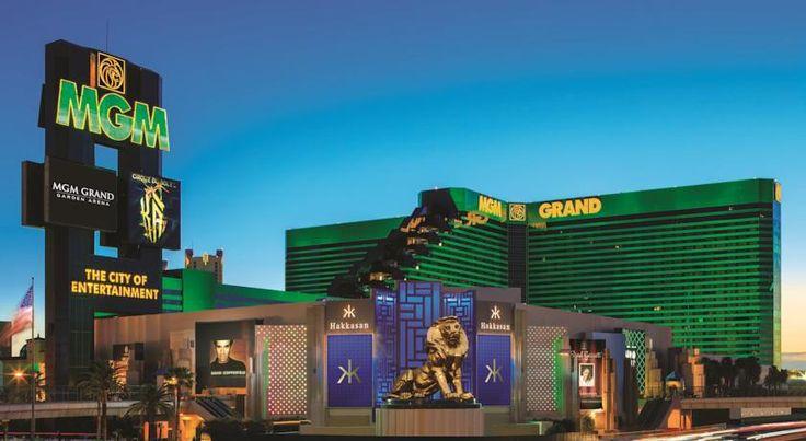 Resort MGM Grand, Las Vegas, USA - Booking.com