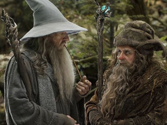 You are a Wizard! You are cunning and intelligent, solving problems with questions and answers (unlike those thick headed dwarfs). You are wise and powerful, making you an asset on any life threatening adventure.