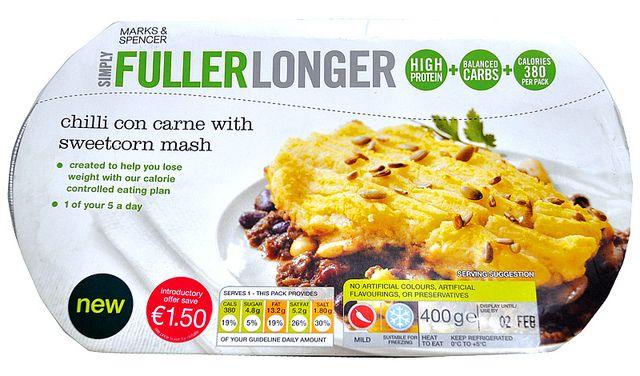 fuller longer packaging