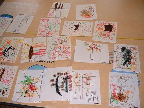 Garden Project | Children's Work: Garden Project | Debra Murphy ...