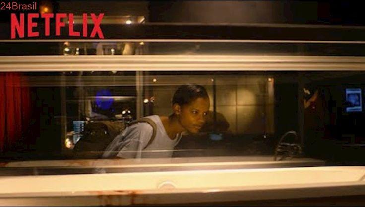 Black Mirror - Black Museum |Trailer Oficial [HD] | Netflix