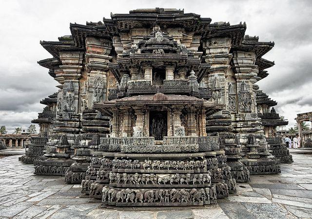 Hoysala style
