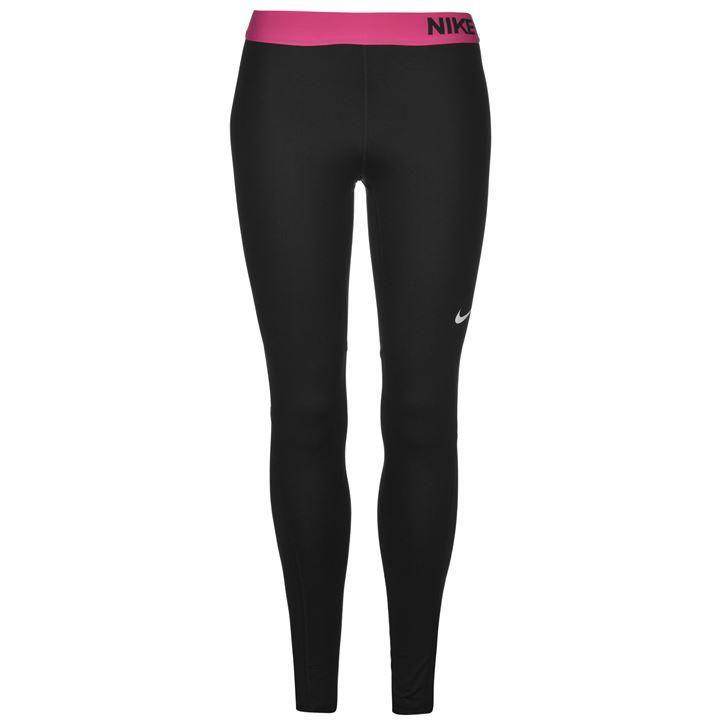 Nike   Nike Pro Training Tight Ladies   Ladies Tights and Leggings size 10
