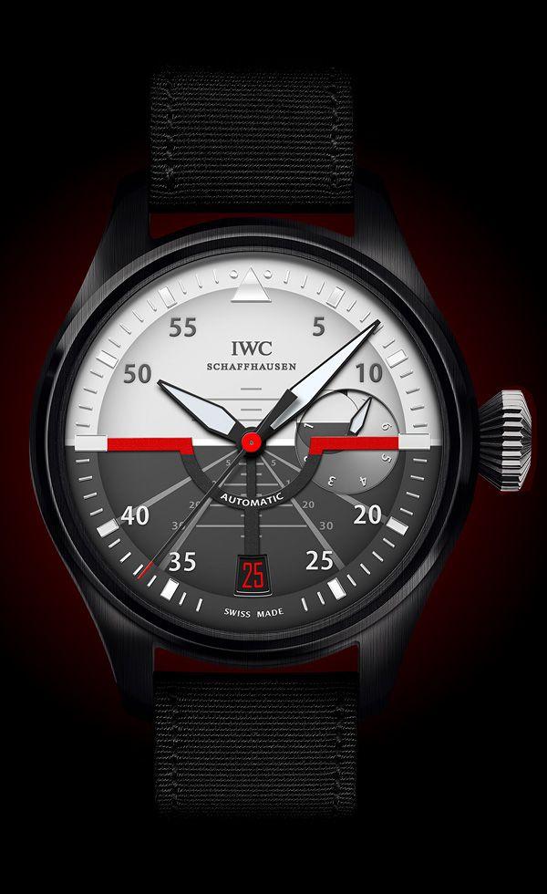 IWC automatic
