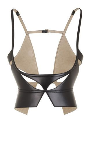 Cutout bustier.http://www.herveleger.com/Cutout-Bustier/JWWBB746-001,default,pd.html?dwvar_JWWBB746-001_color=001&cgid=just-in-new-arrivals