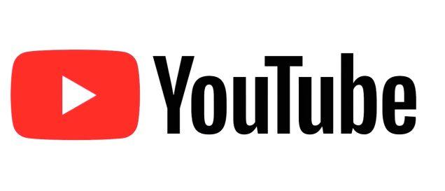 YouTube cambia de logotipo por primera vez en su historia Te has dado cuenta del cambio?