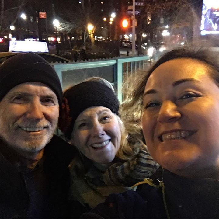 What a wonderful tour of Greenwich Village and Piano Bar Pub Crawl we had tonight! Ou