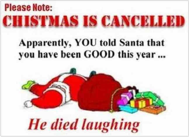 Funny Merry Christmas Text Messages