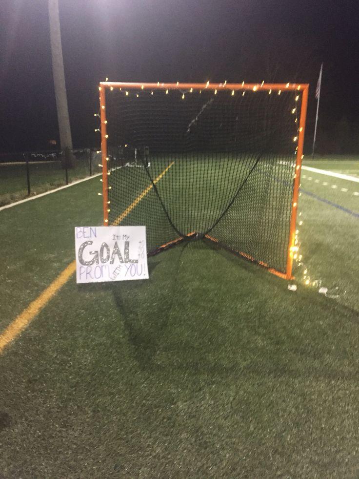 lacrosse promposal