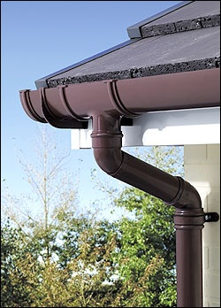 roof gutter replacement melbourne