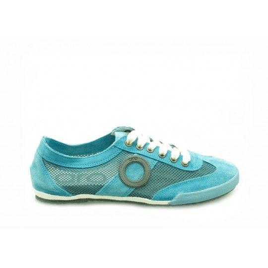 ARO Barcelona Sneakers 3133 JOANETA NET D | SKY