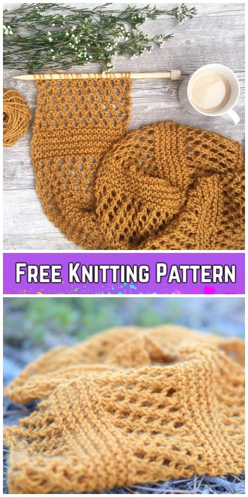 Knitting Patterns Perfect For Fall These Knitting Projects Are Cozy