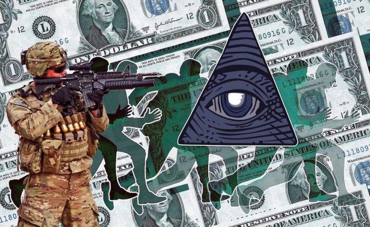 Das Internet brodelt mit Gerüchten, dass hochrangige VIP-Mitglieder des Deep State (alias Kabale / Illuminati / Global Elite) wegen Menschenrechtsverletzungen und Korruption inhaftiert sind und von US-Spezialeinheiten in ein Militärgefängnis